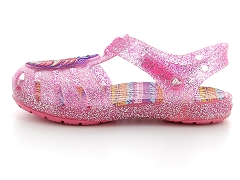 JOCOLOR ELASTIQUE C CROCS ISABELLA NOVELTY SANDAL VPK:Rose/Pink/Synthétique/Synthétique/Plat