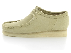 JOSEPE MARINE WALLABEE 26133278 MAPLE:Kaki/Maple/Cuir/Cuir/3 cm