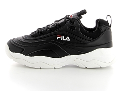 FILA RAY LOW<br>Noir