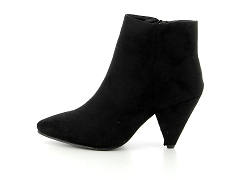 ENJOY THE NEW SHOES 5484<br>Noir