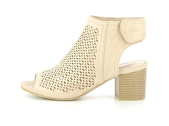 ENJOY THE NEW SHOES KL508<br>Beige