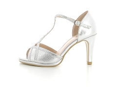 ENJOY THE NEW SHOES 6206104<br>Argent