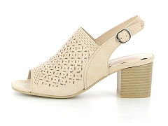 ENJOY THE NEW SHOES KL668<br>Beige