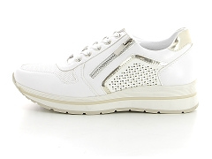 ENJOY THE NEW SHOES 8389J1<br>Blanc