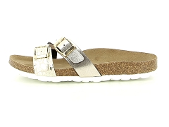 ADECOLIN WS142R05 PROLAME 689156 BEIGE OR:Or/Beige or/Cuir/Textile/Plat