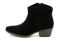 IGELI 293 A 002 OCRA THEAZOV 2.412101:Black/Synthétique/Textile/5 cm