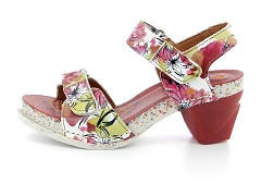 GALAXY 3M BB4358 AR FANTASY ENJOY 1121:Autres couleurs/Flower/Cuir/Textile/7 cm