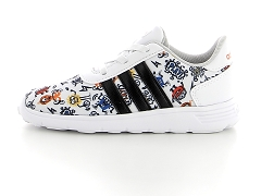 ADIDAS LITE RACER INF<br>Blanc