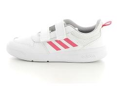 Adidas vector c blanc   baskets sneakers tennis enfant ...