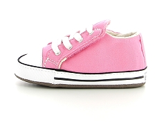 WOZA UP689 OR BEIGE 865160C CHUCK TAYLOR PINK:Rose/Pink/Textile/Textile/Plat