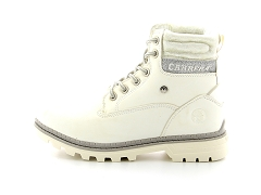 BULHOX 625K23939I NAVY CARTENNESSE F WHIT:Blanc/Off white/Textile/Textile/3 cm