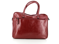 1682226 ROUGE MAR<br>Bordeaux Rouge Sac Textile Sac