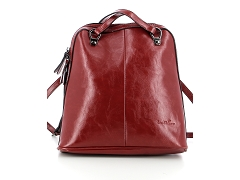 1682267 ROUGE MAR<br>Bordeaux Rouge Sac Textile Sac