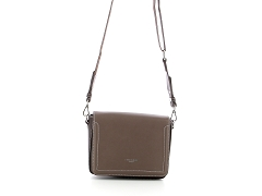 CARRUMI 925000 RONNIE NBX C CM 5316 BROWN:Marron/Marron/Sac/Textile/Sac