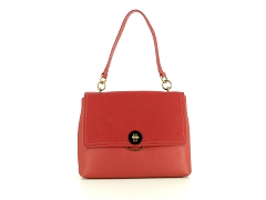 C CM 5417A ROUGE<br>Rouge Rouge Sac Textile Sac
