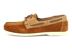 BAMBU EUROPA 87924CO<br>Marron Setter madison cuero Cuir Cuir Plat
