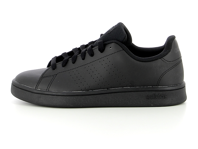 Adidas advantage clean noir1196001_1