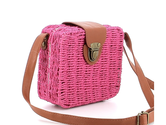 Just elle sac 8211 rose4980301_2