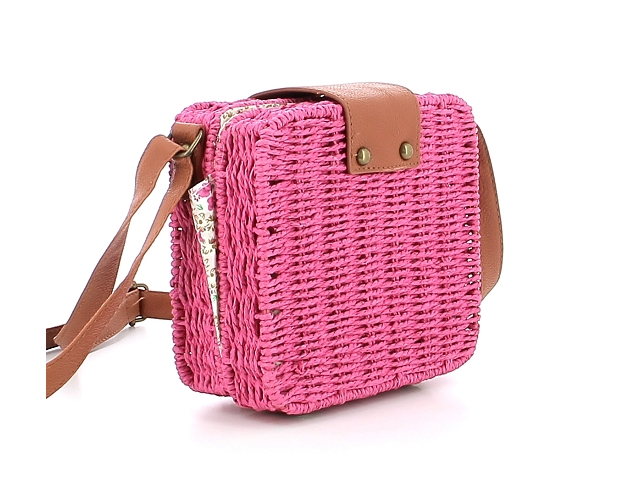 Just elle sac 8211 rose4980301_4