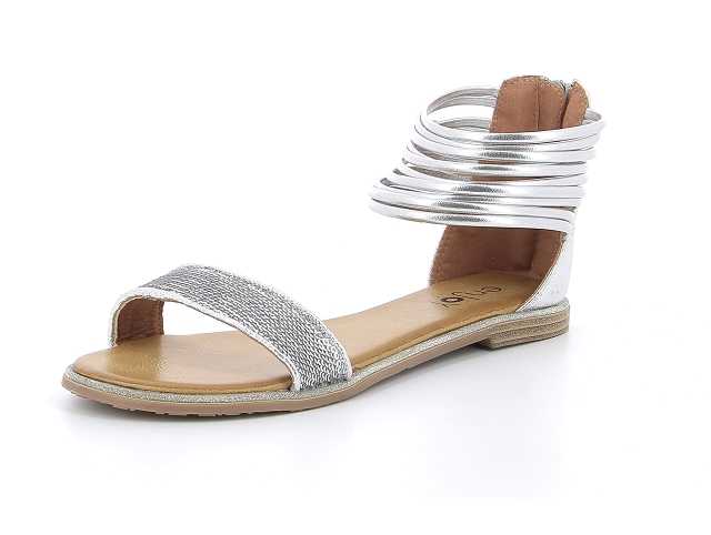 Enjoy the new shoes ej02 argent5629001_2