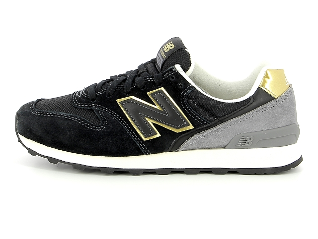 basket noir new balance 996