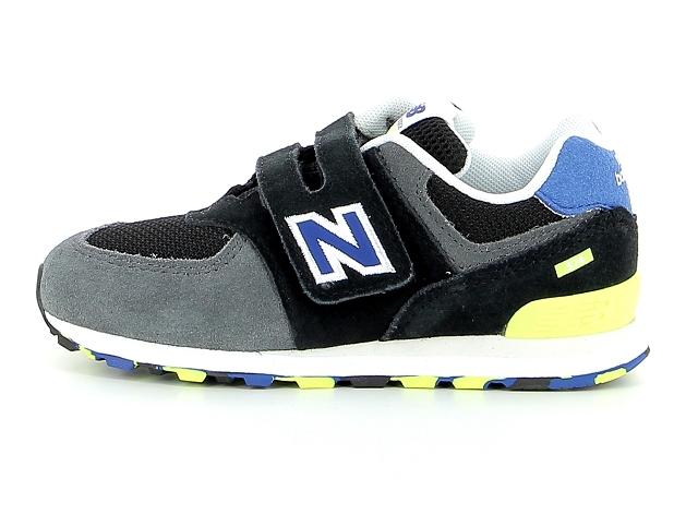 chaussures new balance enfant scratch