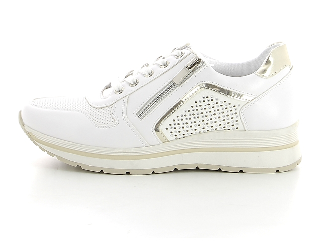 Enjoy the new shoes 8389j1 blanc7684401_1