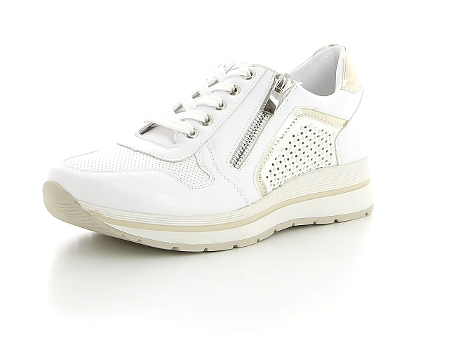 Enjoy the new shoes 8389j1 blanc7684401_2