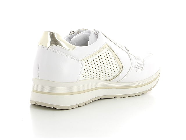 Enjoy the new shoes 8389j1 blanc7684401_4
