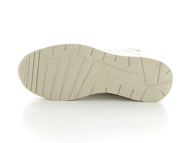 Enjoy the new shoes 8389j1 blanc7684401_5