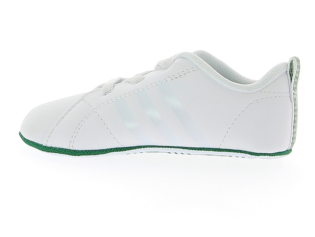 Adidas advantage crib blanc8105701_1