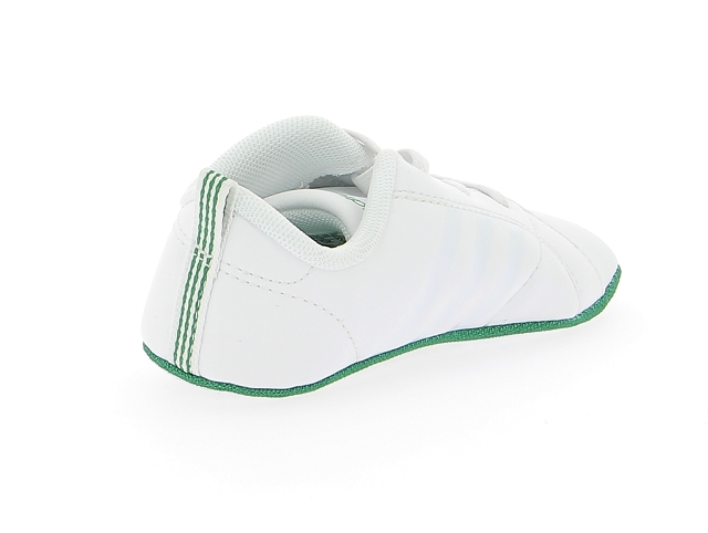 Adidas advantage crib blanc8105701_4
