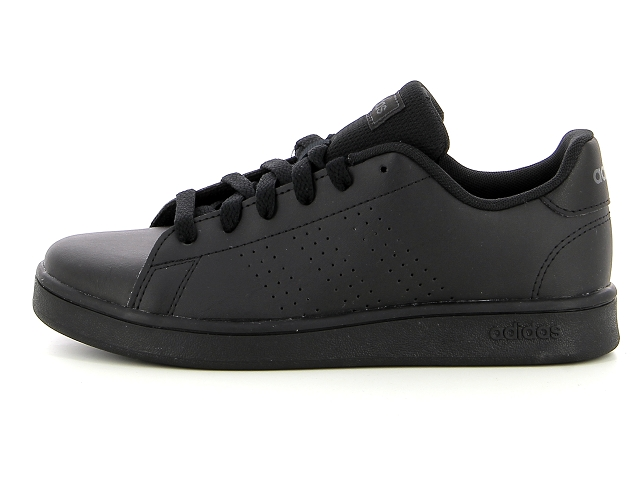 Adidas advantage clean noir8251101_1