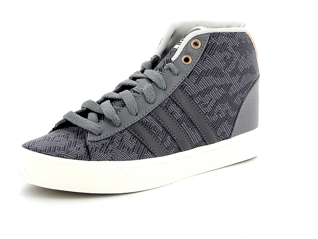 Adidas cf daily qt mid gris8252501_2