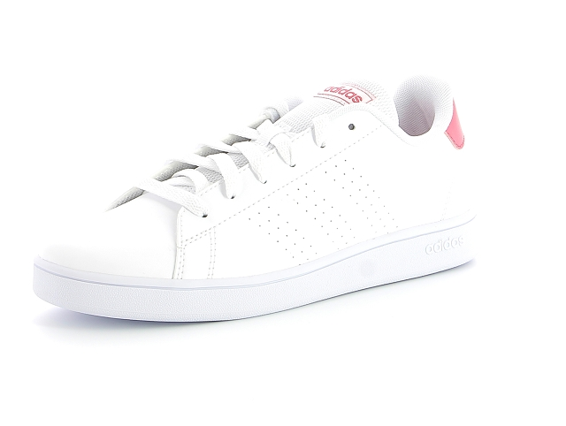 sneakers fille advantage clean adidas