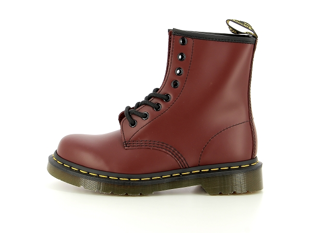 Dr martens 1460 smooth bordeaux8427301_1