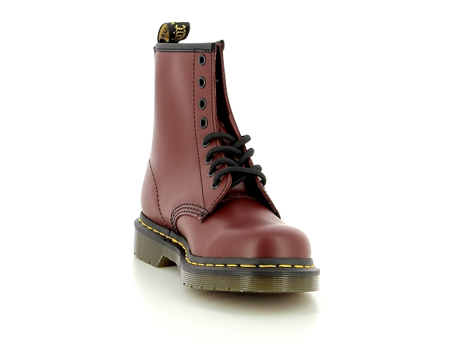 Dr martens 1460 smooth bordeaux8427301_3