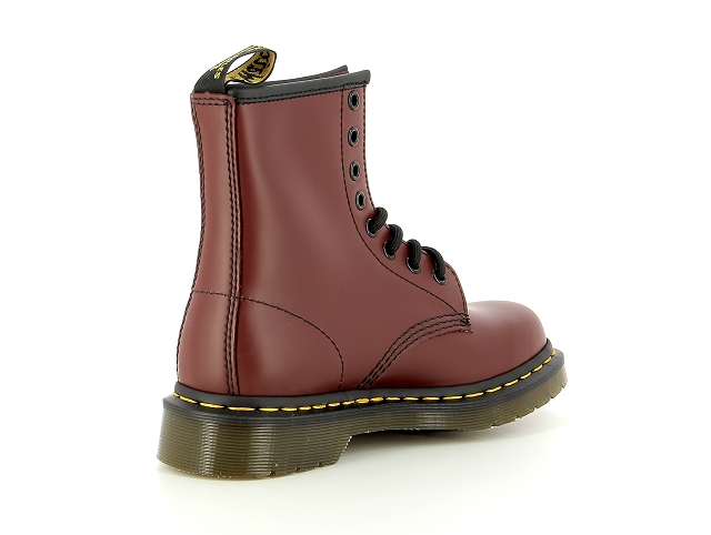Dr martens 1460 smooth bordeaux8427301_4