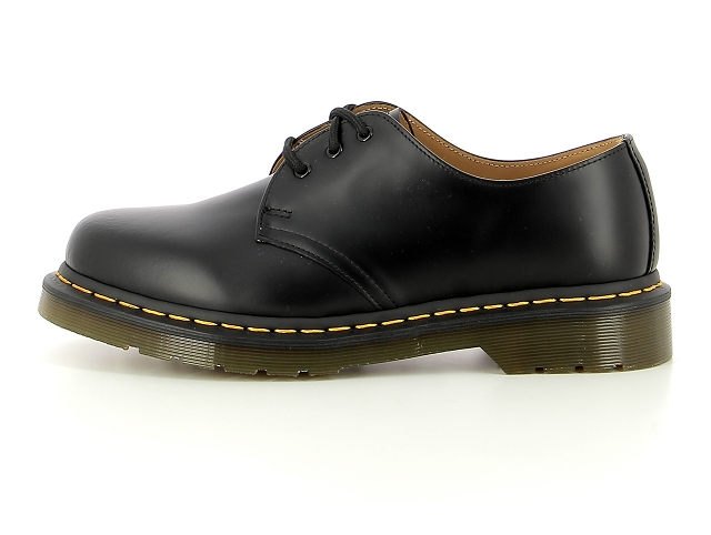 Dr martens 1461 smooth noir8499001_1