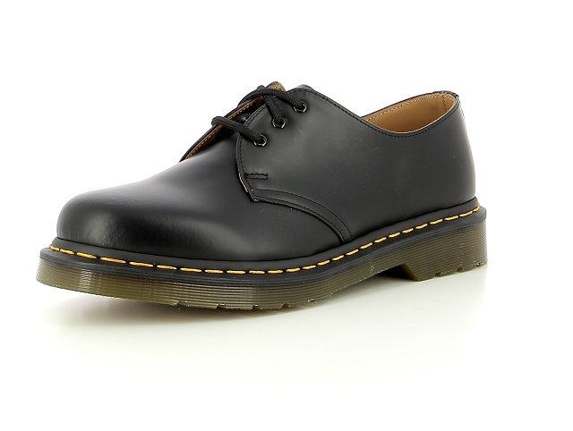 Dr martens 1461 smooth noir8499001_2