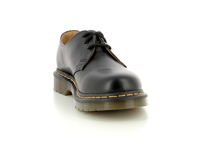 Dr martens 1461 smooth noir8499001_3