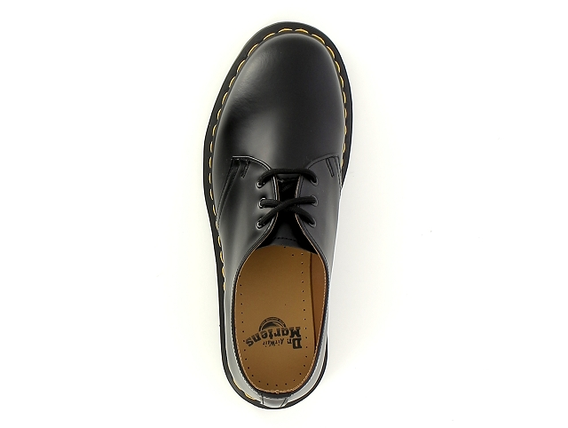 Dr martens 1461 smooth noir8499001_5