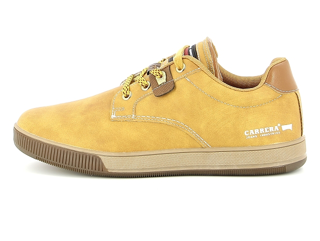 Carrera jeans ronnie low jaune8694101_1