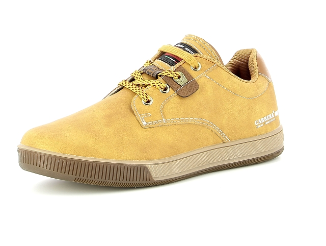 Carrera jeans ronnie low jaune8694101_2