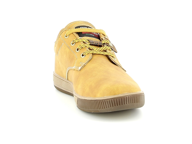 Carrera jeans ronnie low jaune8694101_3