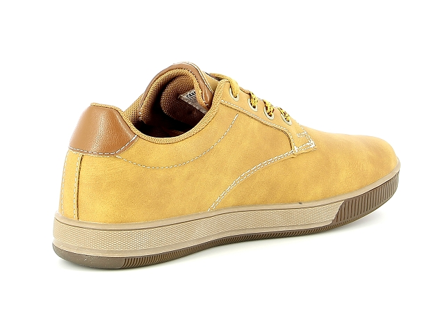Carrera jeans ronnie low jaune8694101_4