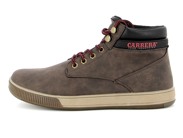 Carrera jeans ronnie mid marron8694201_1