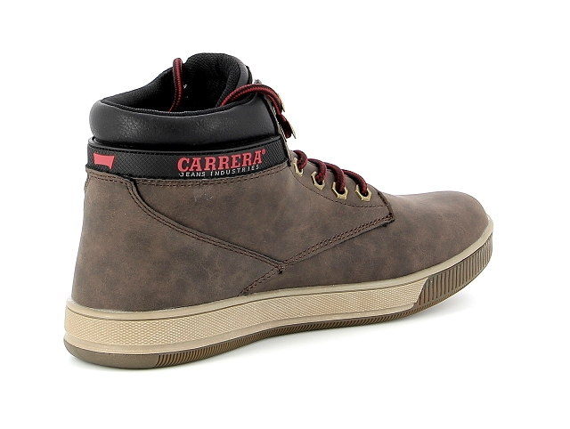 Carrera jeans ronnie mid marron8694201_4