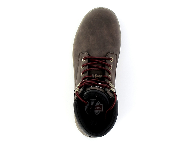 Carrera jeans ronnie mid marron8694201_5