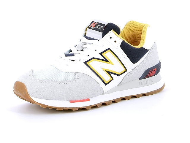 New balance ml574 grisR079901_2